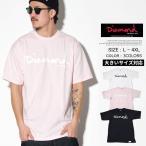 Diamond Supply Co ダイヤモンドサプライ Tシャツ メンズ 半袖 ブランドロゴ A17DMPA18 2017 春夏 新作