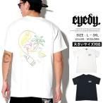 EYEDY アイディー Tシャツ メンズ 半袖 EYE-279SS 2017 春夏 新作