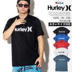 Hurley ハーレー ラッシュガード UPF50+ サーフTシャツ メンズ 半袖 894630 USモデル 2019春 新作