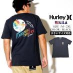 Hurley ハーレー Tシャツ メンズ 半袖 ブランド CQ0982 2020春 新作 大きいサイズ