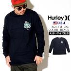 Hurley ハーレー Tシャツ メンズ 長袖 ブランド ロンT CN5243 2020春 新作 大きいサイズ