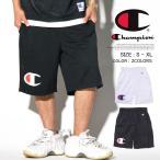 Champion チャンピオン ACTION STYLE ハーフパンツ バスケットボールショーツ C3-H520 メンズ B系ファッション 大きいサイズ