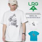 ショッピングLRG LRG エルアールジー Tシャツ 半袖 A141056 B系 ストリート系 スケーター ファッション