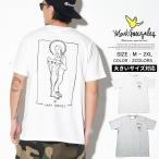 マークゴンザレス Tシャツ メンズ 半袖 MARK GONZALES 2G7-2306 夏 サマー