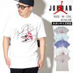 ジョーダン Tシャツ メンズ 半袖 AIR JORDAN BQ5538 2019秋冬 新作 大きいサイズ