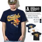 ディスイズイット DISSIZIT Tシャツ 半袖 B系 ファッション ストリート系 大きいサイズ