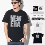 ニューエラ Tシャツ メンズ 半袖 NEWERA Cotton Tee Elephant エレファント Big New Era