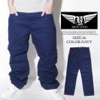 RICH YUNG リッチヤング デニムパンツ HIPHOP B系ファッション 大きいサイズ