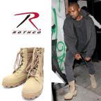 ROTHCO ロスコ ブーツ デザートブーツ ジャングルブーツ B系 ファッション メンズ ヒップホップ ストリート系