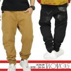 TWO ANGLE ジョガーパンツ メンズ ブランド 冬 スキニー スポーツ スリム テーパード 大きいサイズ
