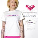bガール ROXY ロキシー Tシャツ 半袖 レディース セレブ HIPHOP B-GIRL