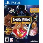 ショッピングPlayStation 【PS4】Angry Birds Star Wars アングリーバード スター・ウォーズ[北米版]