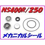 メカニカルシール NS400 NS250