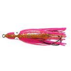ヤマリア  タコベー平行針2.5 color KHB(ケイムラ・ハーフブラック)