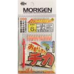 モリゲン S-510 おもいっきりチカ仕掛 6号