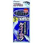 ハヤブサ Hayabusa  小アジ専科 HS303 ツイストケイムラレインボー 10-3