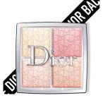 予約商品 4月20日 ディオール Dior ディオール バックステージ フェイス グロウ パレット 004 ローズ ゴールド【メール便可】