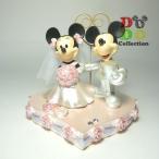 ミッキー&ミニー 結婚式 ウェディング スタンドクリップ 東京ディズニーリゾート 限定 グッズ お土産 ギフト