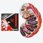 CDデザイン ポストカードセット ベリー・ベリー・ミニー2020 東京ディズニーランド限定