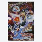 ポストカード ファンタズミック 2020 東京ディズニーシー限定