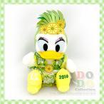 デイジー パイナップル ぬいぐるみ ディズニーサマーフェスティバル 2016年 東京ディズニーシー限定 グッズ お土産