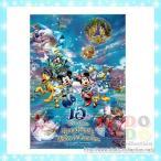 ザ・イヤー・オブ・ウィッシュ グランドフィナーレ メインデザイン ポストカード ディズニーシー15周年限定 グッズ お土産