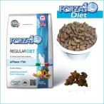 フォルツァディエチ FORZA10 レギュラーダイエット フィッシュ 400g フォルツァ10 キャットフード 猫