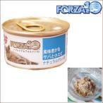 フォルツァディエチ 飛びぬけて嗜好性の高いスープ仕立ての猫缶