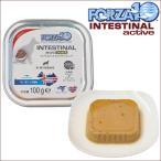 FORZA10 インテスティナルアクティブウェット 胃腸ケア療法食 100g×1缶 フォルツァ10 フォルツァディエチ