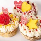 犬用・無添加 ケーキ(ミートローフ 誕生日・ケーキ)国