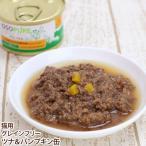 アーテミスキャット オソピュア フィーラインツナ&パンプキン缶85g(キャットフード 猫缶詰 アーテミス猫缶詰 猫用 総合栄養食)