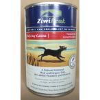 ジウィピーク犬用(ZIWI PEAK)缶詰 ベニソン(鹿)(370g) 穀物不使用クィジーン全犬用ウェットドッグフード[正規品]