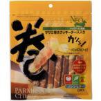 シーズイシハラ NEO ササミ巻きクッキーチーズ入り 8本 【ドッグフード(間食)】