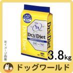 ドクターズダイエット レギュラーメインテナンス 成犬用 3.8kg
