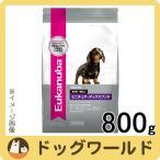 ユーカヌバ 成犬用 犬種別サポート ミニチュア・ダックスフンド 800g