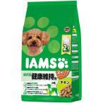アイムス 1歳〜6歳 成犬用 チキン 小粒 8kg マースジャパン