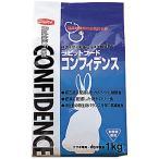 日本全薬工業 ラビットフード コンフィデンス 1kg