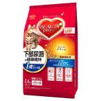 SALE 日本ペットフード ビューティープロ キャット 猫下部尿路の健康維持 1歳から チキン味 1.4kg
