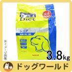 ドクターズダイエット 犬用 シニア 高齢犬用 8歳〜 3.8kg