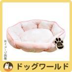 adorable Pets ラウンドベッド-33 RB-33 M ピンク 【ペット用ベッド】 【夏物特価・数量限定】