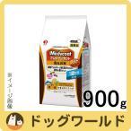 ペットライン メディコート アレルゲンカット 魚&お米 ライト 1歳から 成犬用 900g