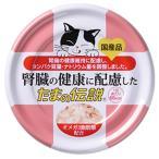 三洋食品 腎臓の健康に配慮した たまの伝説 70g 【国産品】