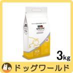 スペシフィック 食事療法食 猫用 FCD 低pHメンテナンス(3kg)