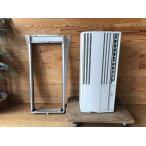 【中古】◎CORONA/コロナ/窓用エアコン/CW-F1617/ホワイト/エアコン/窓用/家電/空調家電/冷房