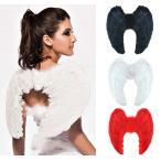 天使の羽根コスプレ衣装エンジェルセクシーコスチュームハロウィン仮装レディース