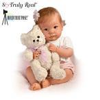 【アシュトンドレイク】Cheryl Hill ★I Promise To Love You, Teddy★ Baby /赤ちゃん人形/ベビードール