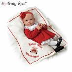 【アシュトンドレイク】Signature Edition ★Baby's First Christmas★ Baby /赤ちゃん人形/ベビードール