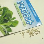 野菜の種/種子 アイスプラント プチサラ 1袋 約60粒