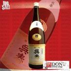 呉春 特吟(日本酒 / 特別吟醸)