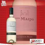 (白ワイン) ビニャ マイポ ソーヴィニヨン・ブラン  チリ 白ワイン 750ml